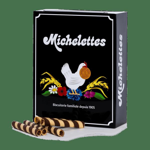 Les Michelettes du Mont Saint-Michel