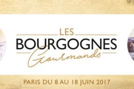 Bourgognes gourmands