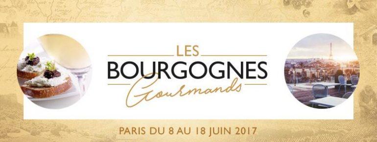 Bourgognes gourmands