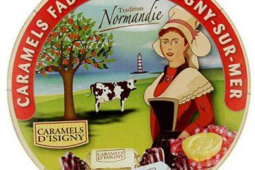 spécialités de Normandie