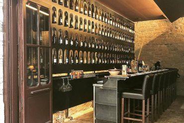 Cave Café Terroir