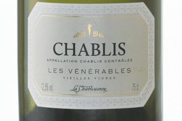 Chablis Les Vénérables 2014
