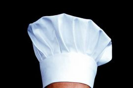 Garçon ! X Chef Emmanuel Perrodin