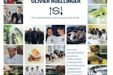Concours Olivier Roellinger 2017