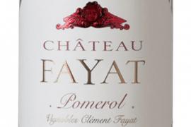 Château Fayat 2014