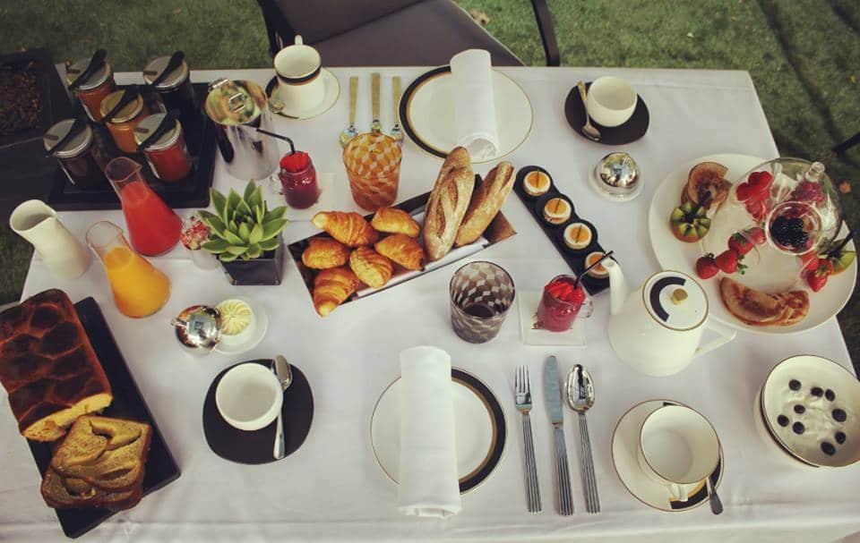 Troph U00e9e Du Petit D U00e9jeuner Gourmand   Le Collectionneur