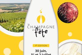 La Champagne en fête 2017