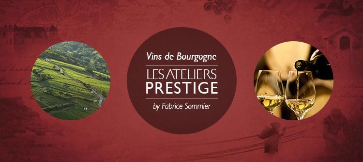 Ateliers Prestige by Fabrice Sommier