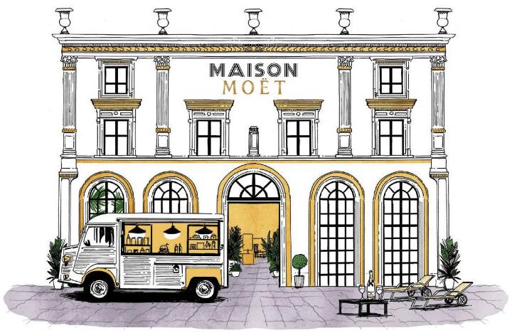 Maison Moët