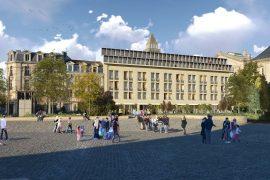 Marriott Reims