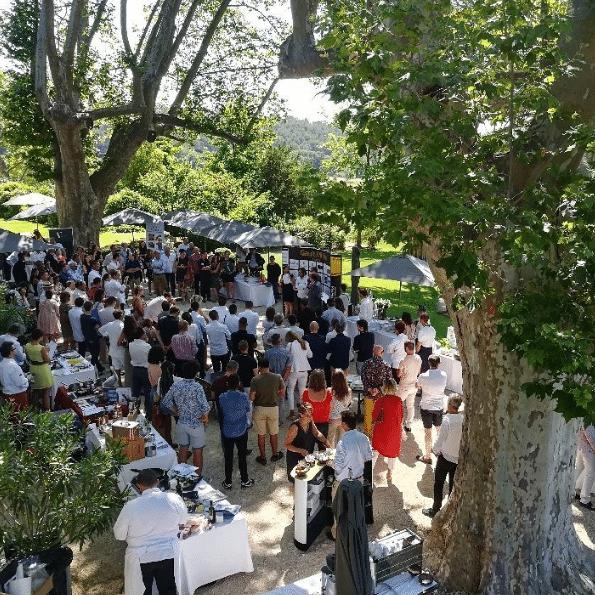 Gault&Millau Tour 2017