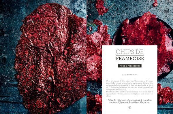 page livre Framboise Christophe Adam