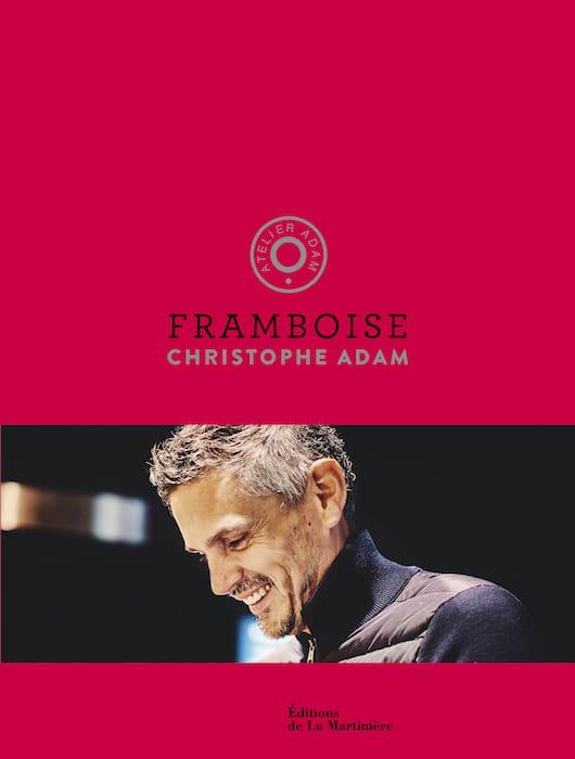 couverture du livre Framboise de Christophe Adam
