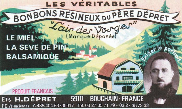 Les gourmandises des Hauts de France