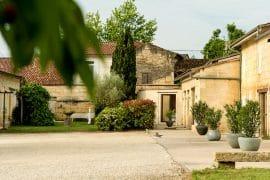 Château La Mothe du Barry