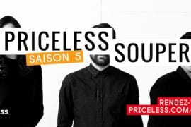 Priceless Souper Saison 5