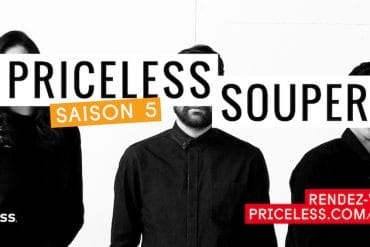 Priceless Souper Saison 5