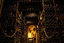 Wine Spectator classement 2017