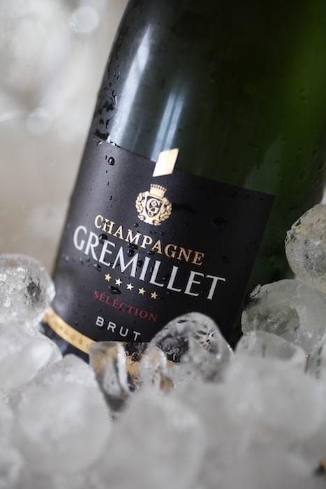Oenotourisme en Champagne