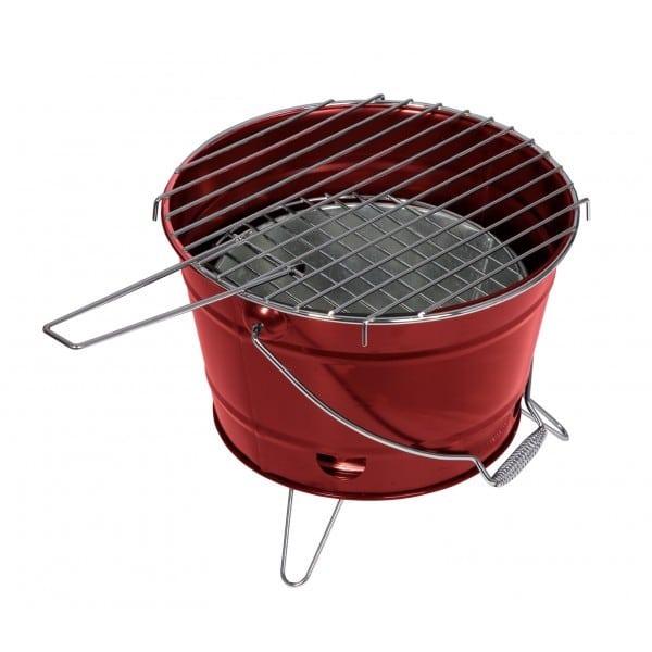 Le bon barbecue