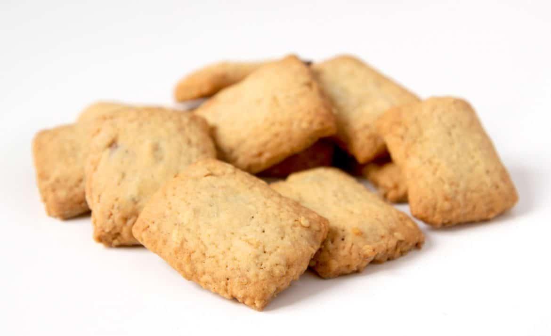 Le Biscuit Duché ou biscuit de Chablis