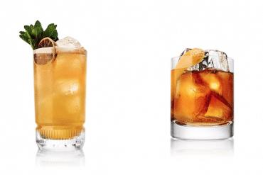 Les cocktails Don Papa de l'été 2017