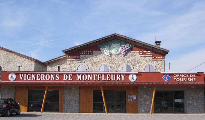 Oenotourisme en Ardèche