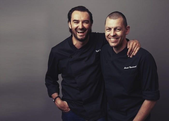 La Pâtisserie par Cyril Lignac et Benoît Couvrand