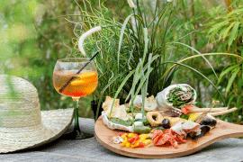Les ateliers culinaires du Palazzo