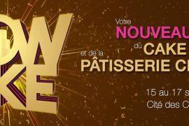 Showcake Lyon 2017