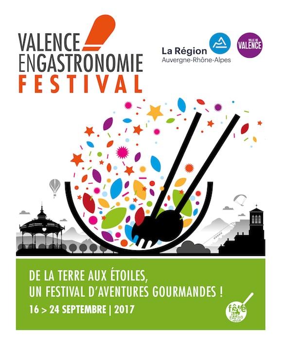 Valence en Gastronomie Festival