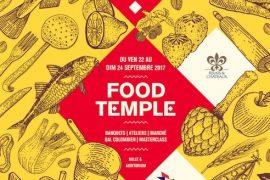 Food Temple 2017
