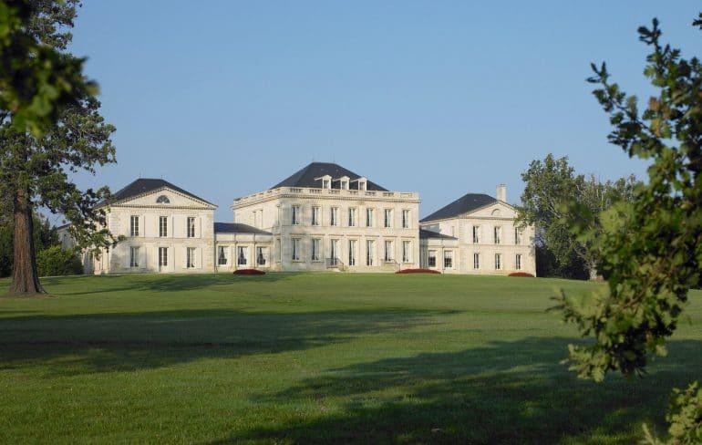 Château Phélan-Ségur vendu