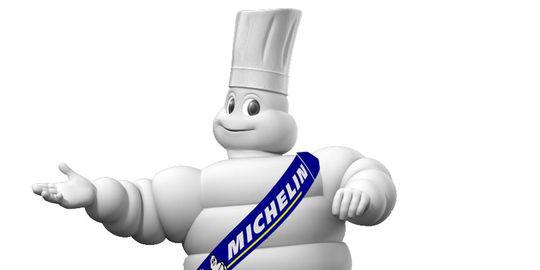 Michelin entre au capital du Fooding,