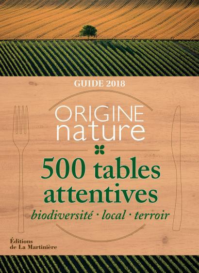 Guide Origine Nature 2018