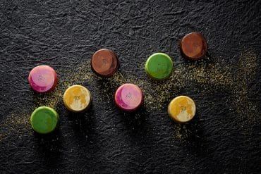 Les Mooncakes de Pierre Hermé