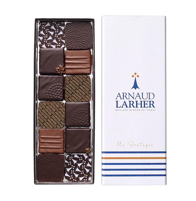 Journée mondiale du chocolat 2017