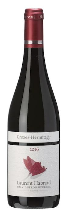 Les vins d'automne AOC Crozes-Hermitage