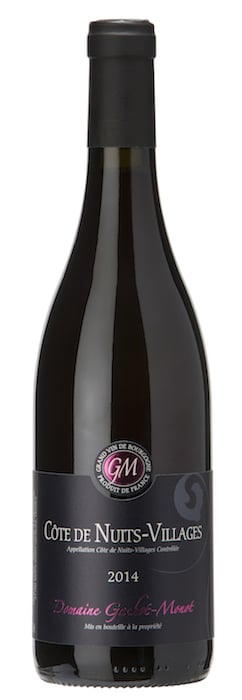 Les vins d'automne en Bourgogne