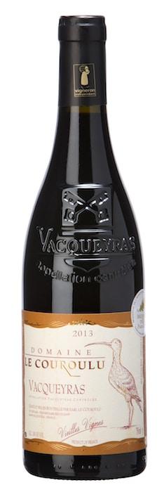 Les vins d'automne – AOC Vacqueyras et Costières de Nîmes