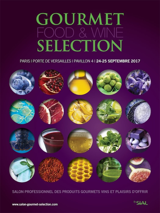 Gourmet Selection 2017