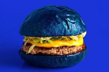 Farewell Burger