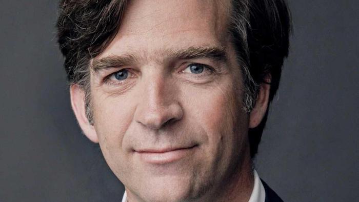 Charles-Armand de Belenet Directeur Général de Bollinger