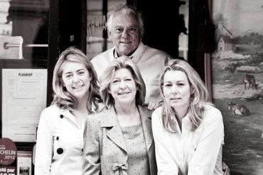 Rostang père et filles