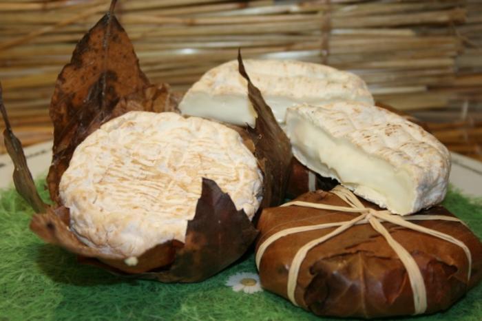 Les 10 fromages préférés des français