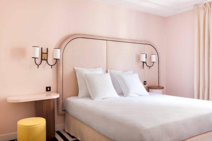 nouveaux hôtels parisiens