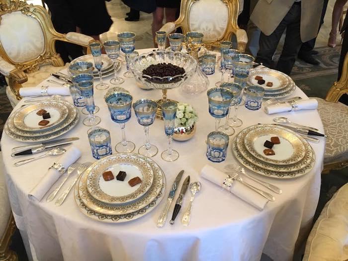 Les EPV fêtent la gastronomie