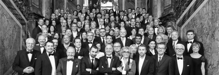 Olivier Nasti rejoint Les Grandes Tables du Monde