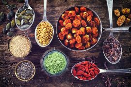 17 superaliments