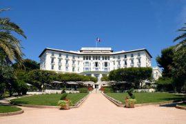 Meilleur Hôtel en France